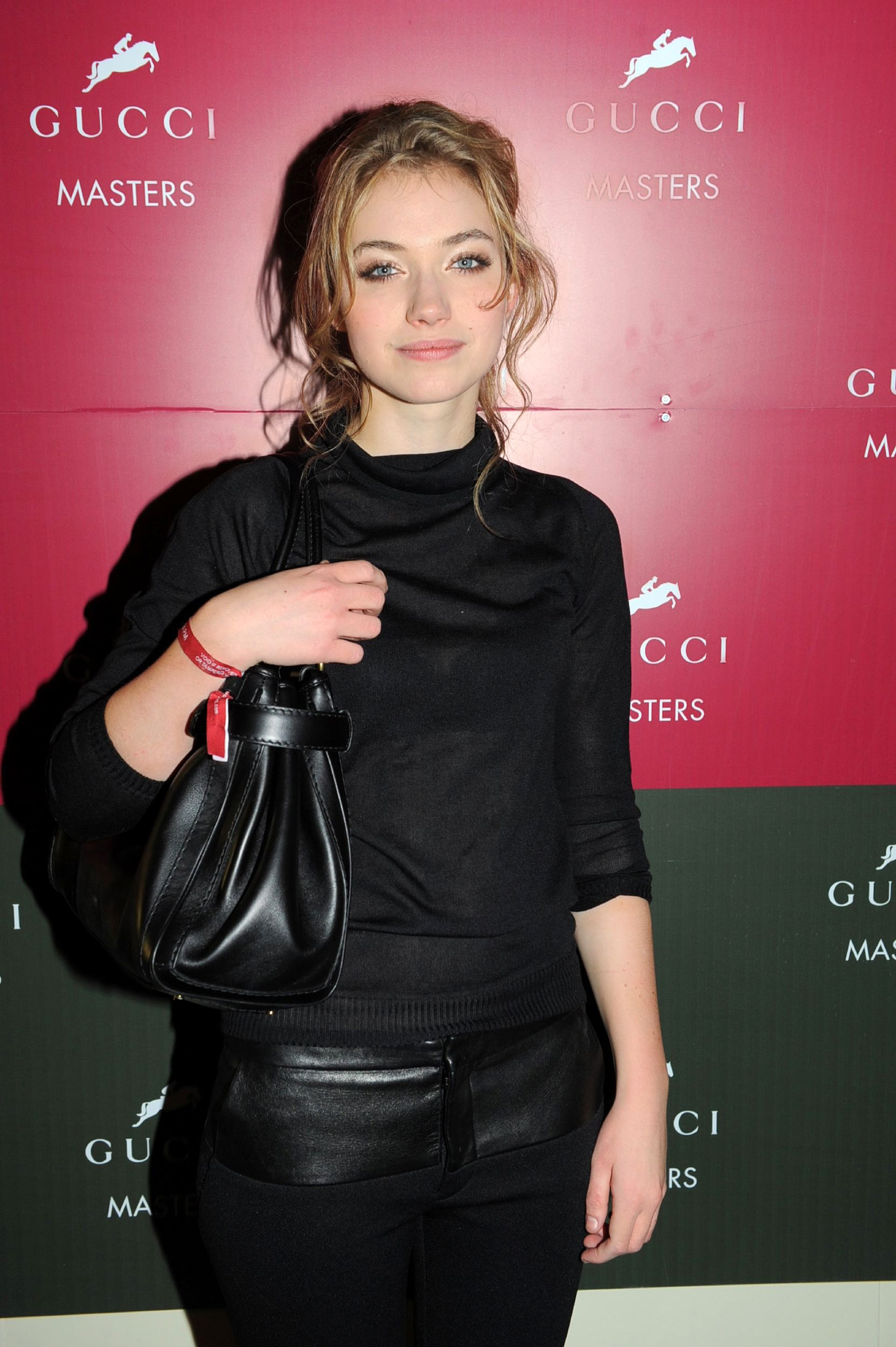 Imogen Poots - Picture