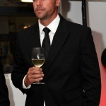 Ryk Neethling VIP Wine Launch