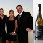 Ryk Neethling VIP Launch