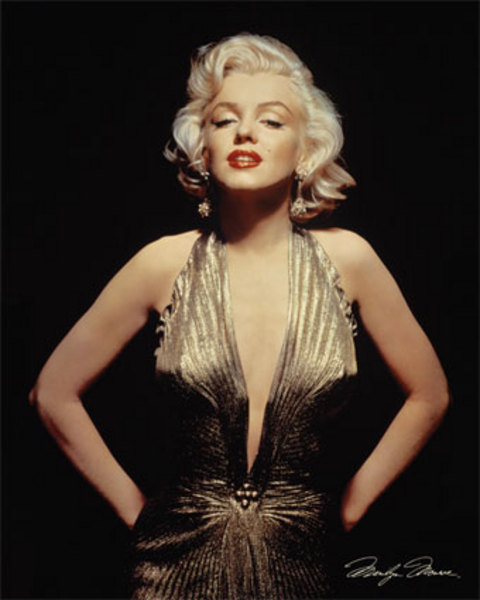 Emilio Pucci Dress Marilyn Monroe Marilyn Monroe Dresses Form