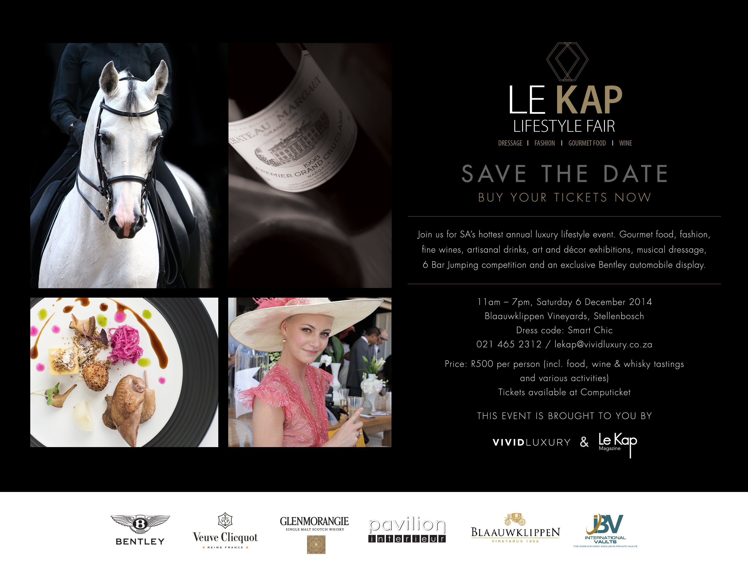 Le Kap Lifestyle Fair