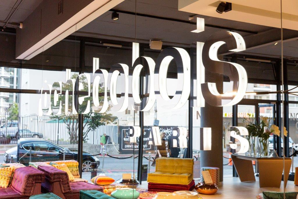 LEADING FURNITURE COMPANY ROCHE BOBOIS LAUNCHES IT\'S FIRST SOUTH ...