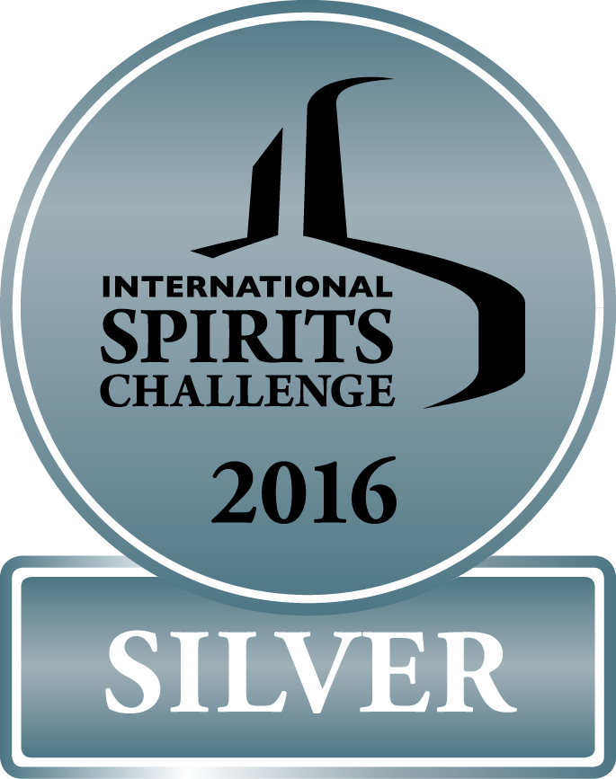 ISC 2016 SILVER Medal